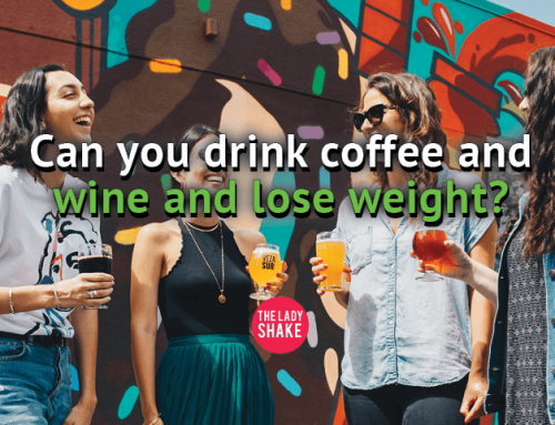 What can I drink and still lose weight?