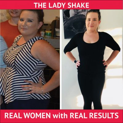 lost-16kg-with-the-lady-shake-diet