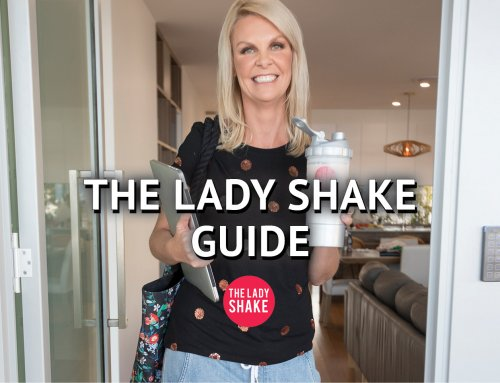 The Lady Shake Guide