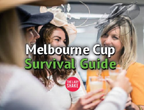 Your Melbourne Cup Survival Guide