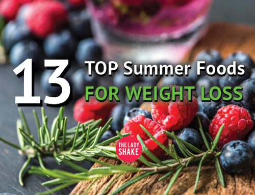 Our Top 13 Summer Foods for Weight Loss