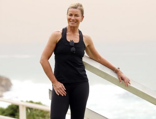 Sunday Fit with Deborah Hutton