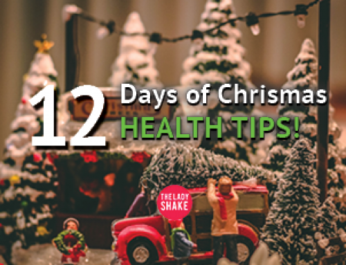 12 Days of Christmas Tips!