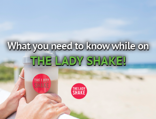What you need to know while on The Lady Shake