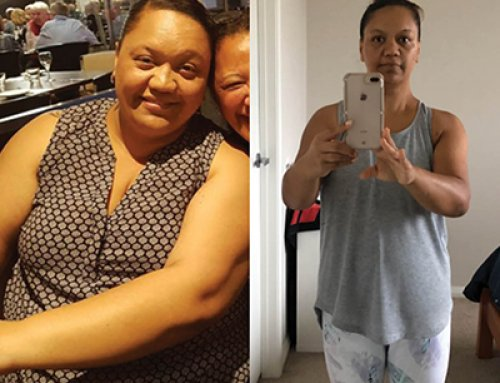 Annette Lost an Amazing 40kgs!