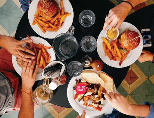 10 Tips & Tricks for Eating Out and Staying Thin