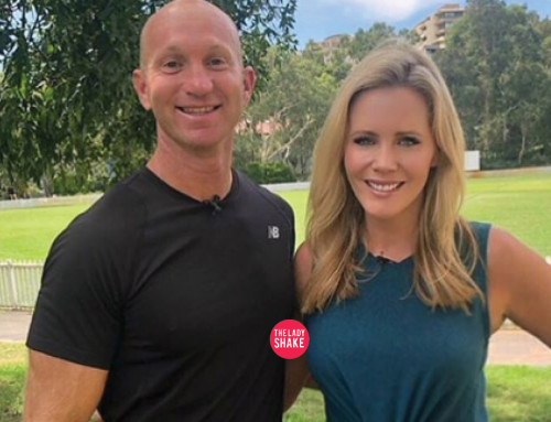Sophie Falkiner talks to Adam MacDougall about her health and fitness regimen