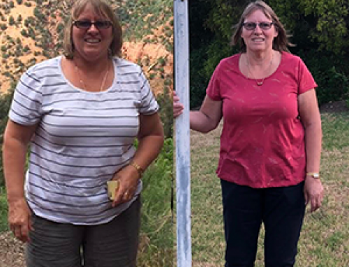 Leanne has Lost 14kg and feels great!