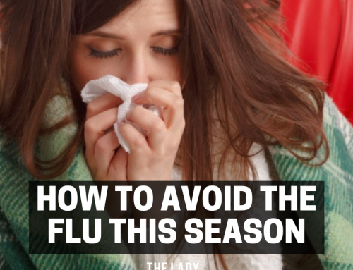Top Tips On How Not To Get The Flu