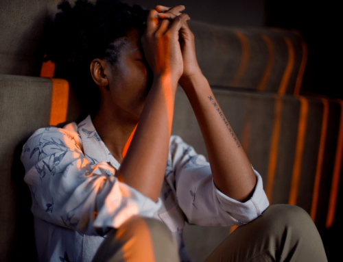 How To Identify Anxiety And Reduce It Naturally