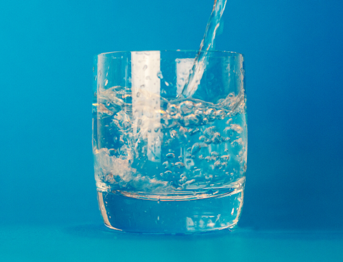 Is Water The Missing Key To Your Weight Loss?