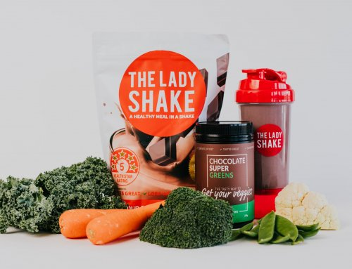 Everything you need to know about The Lady Shake