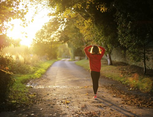 Easy ways to strengthen your immune system!