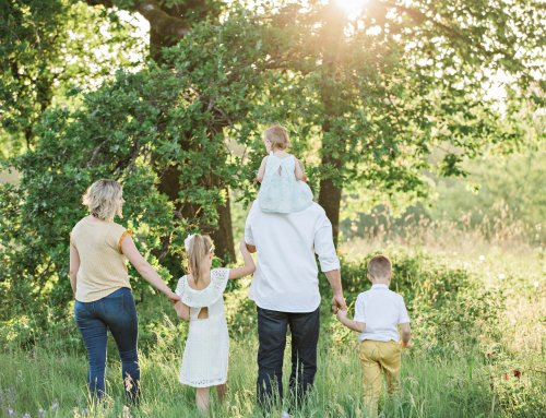 The 7 best ways to keep your family healthy