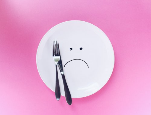 Are you suffering from portion distortion?