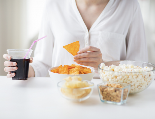The worst foods for weight loss