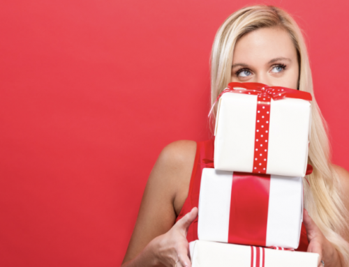 The Ultimate Christmas Gift Guide For Weight loss!