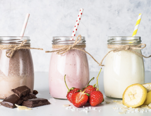 Hacks To Make Your Smoothie Healthier
