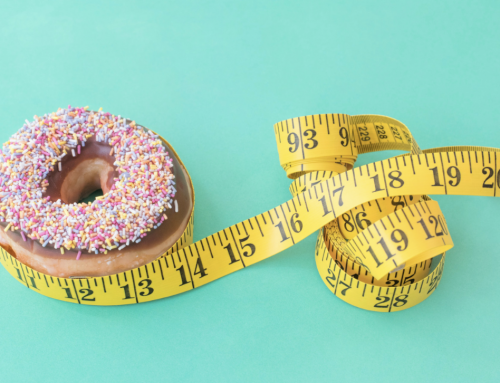 Why you should stop calorie counting right now!