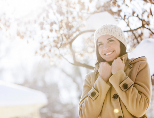 Tips for Winter Weight Loss